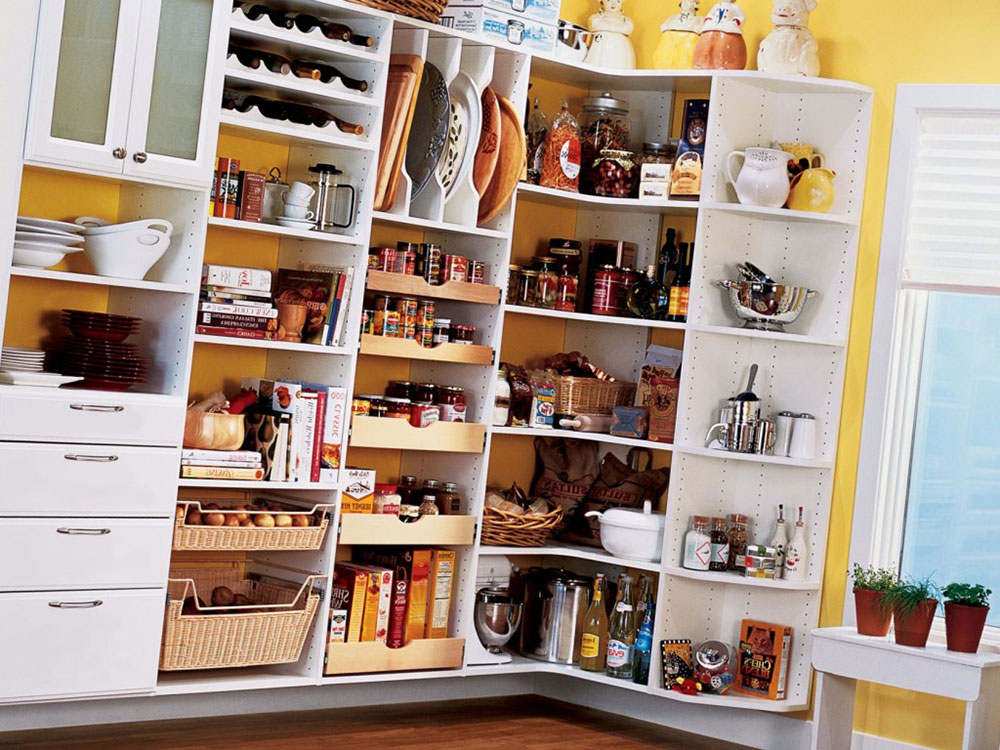Storage Efficient Cooking: How to Make the Most of Your Kitchen Space