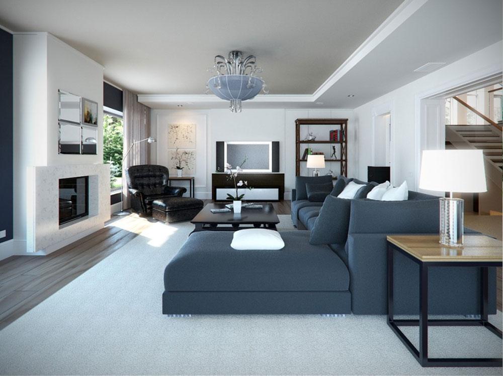 Modern-European-Style-And-European-Interior-Design6 Modern European style and European interior design