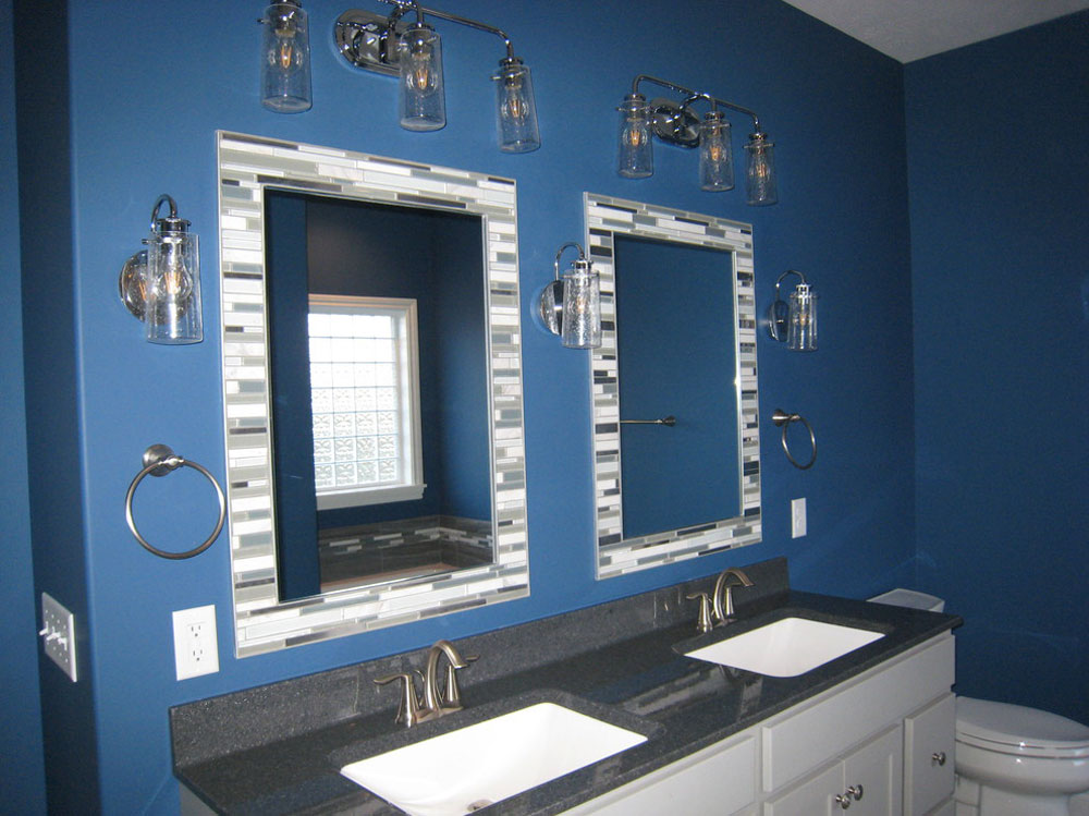 3517-Crystal-Spring-by-Robert-McCurley-Contractor Blue Bathroom Ideas.  Design, decor and accessories