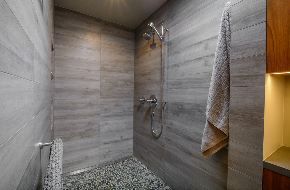 Claremont-Modern-Kitchen-by-Lotus-Construction-Group Shower niche ideas and best practices for your bathroom