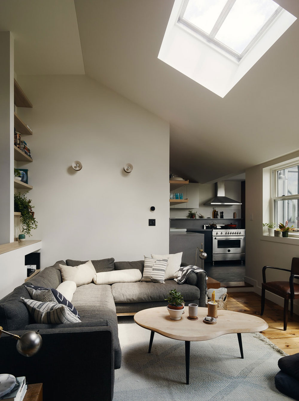 State-Street-by-General-Assembly Small Apartment Living Room Ideas on a Budget