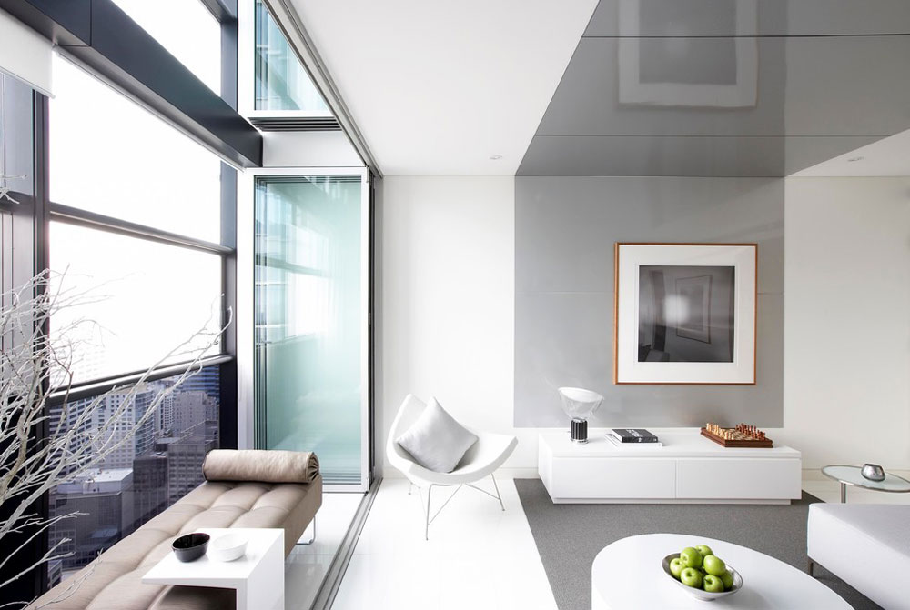 Lumiere-Apartment-Sydney-by-DCruz-Design-Group-Sydney-Interior-Designers Decorating a modern apartment: decor, furniture and ideas