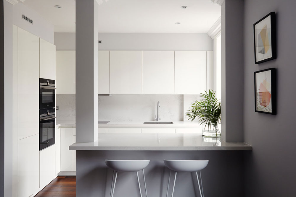 Small L-shaped kitchen-Kensington-London-by-Elan-Kitchens-2 kitchen stall ideas for your small kitchen