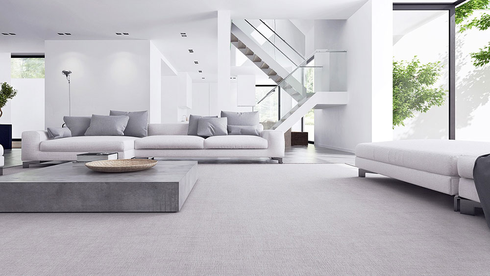 minimalist-inconspicuous furniture Minimalist interior design: definition and ideas to use