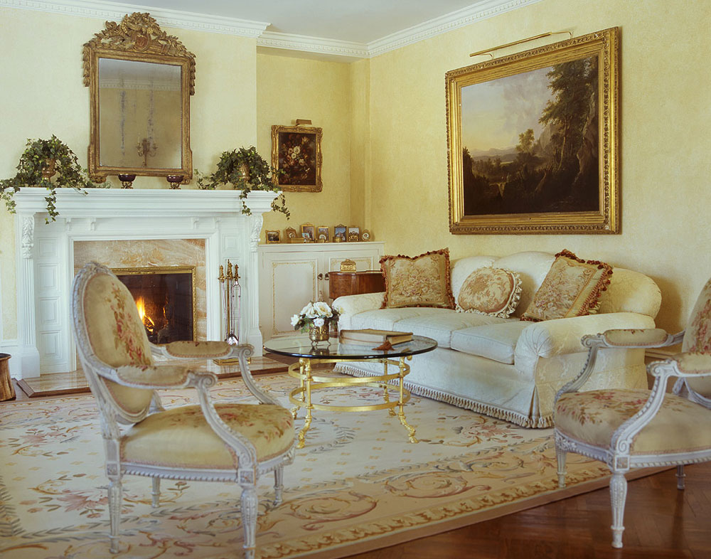 French-interior-design-ideas-style-and-decoration-1 French interior-design ideas, style and decoration