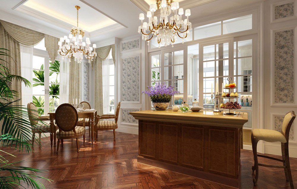 French-interior-design-ideas-style-and-decoration-5 French interior design ideas, style and decoration