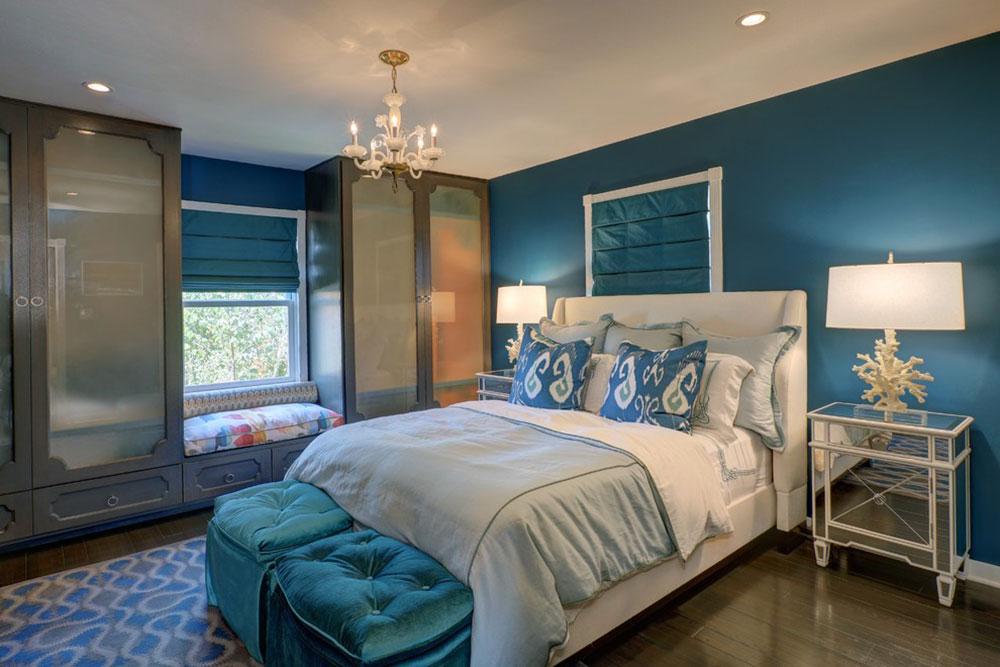 Mediterranean interior design and home decor ideas9 Mediterranean interior design and home decor