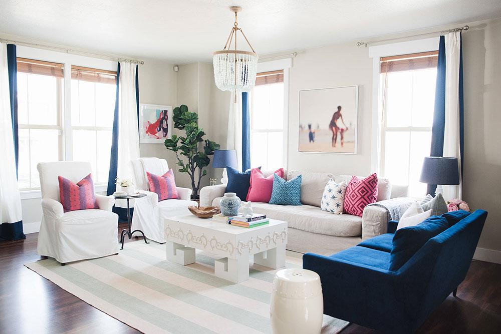 Mediterranean interior design and home decor ideas6 Mediterranean interior design and home decor