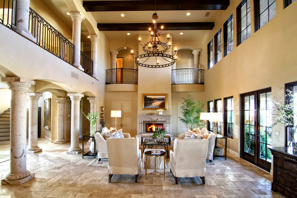 Tuscan-Interior-Design-Ideas-Style-and-Pictures-6 Tuscan-Interior-Design-Ideas, Style and Pictures