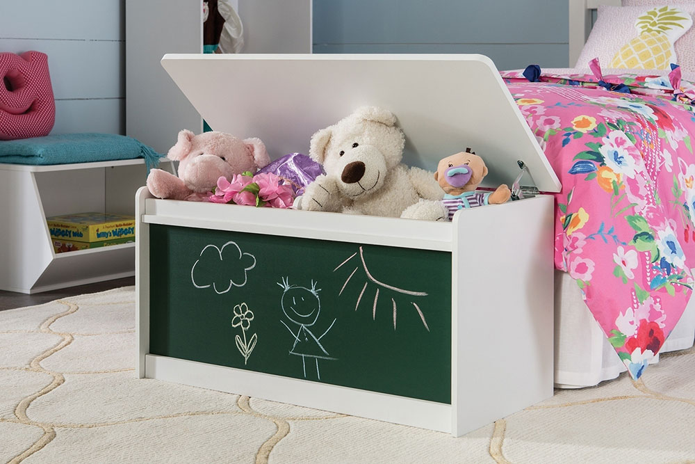 Toy Boxes How to keep your house and yard tidy