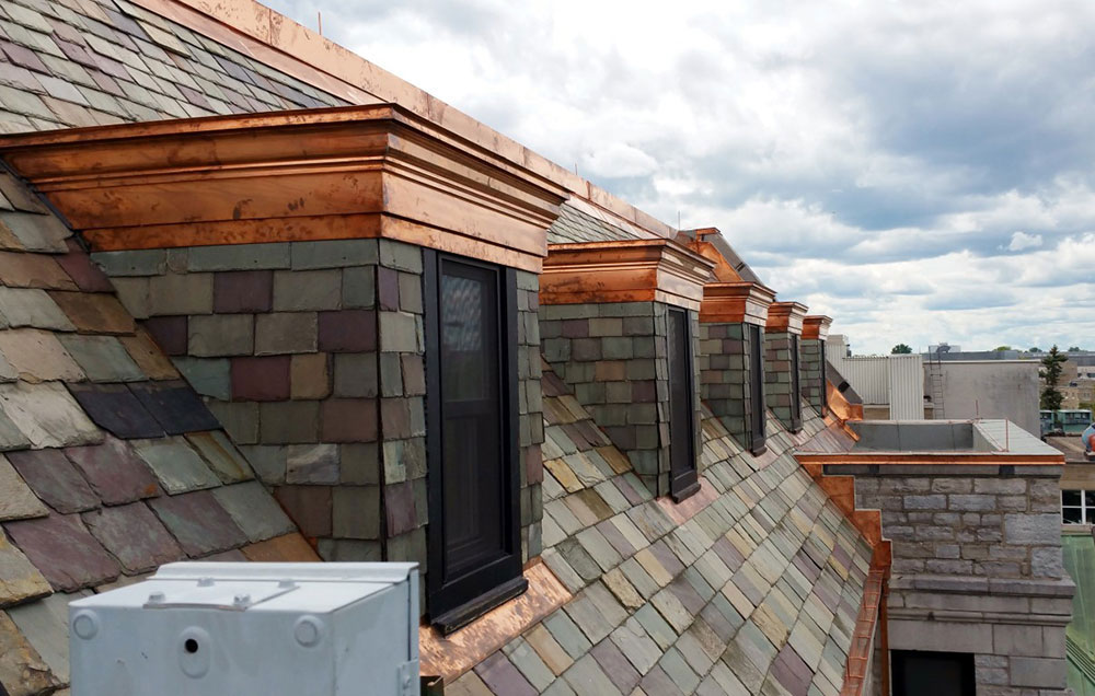 Tips for replacing the Watkins roof replacement