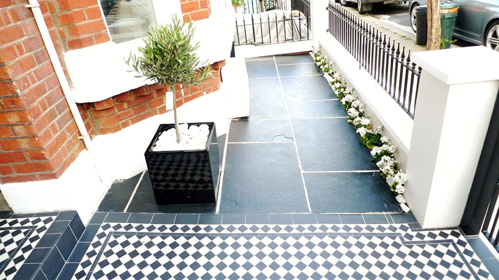 Black Helpful Tips When It Comes To Building A Tiled Path In Your Property