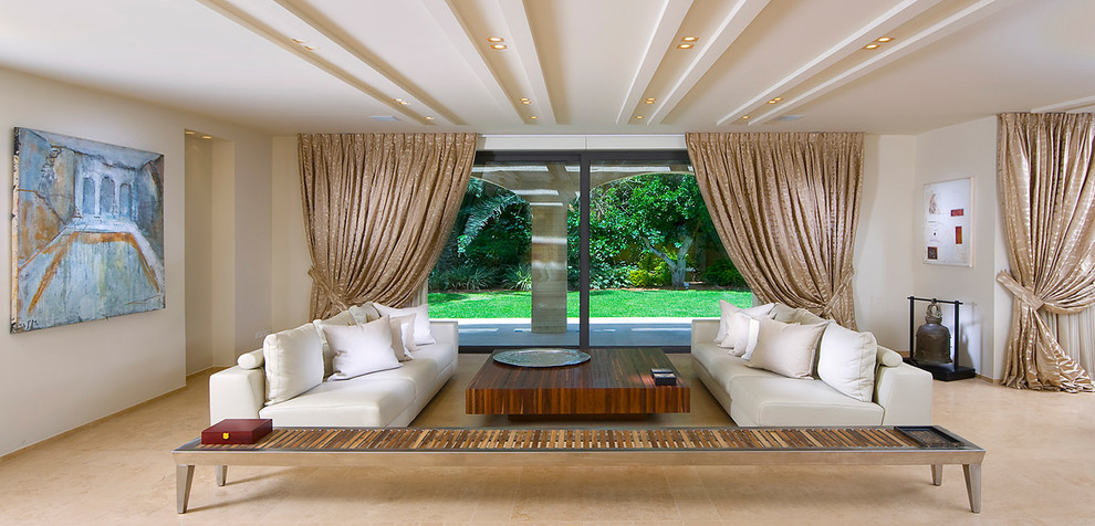 Dealing with Low Ceilings - Interior Design - 5 Dealing with Low Ceilings - Interior Design (Solutions for Low Ceilings)