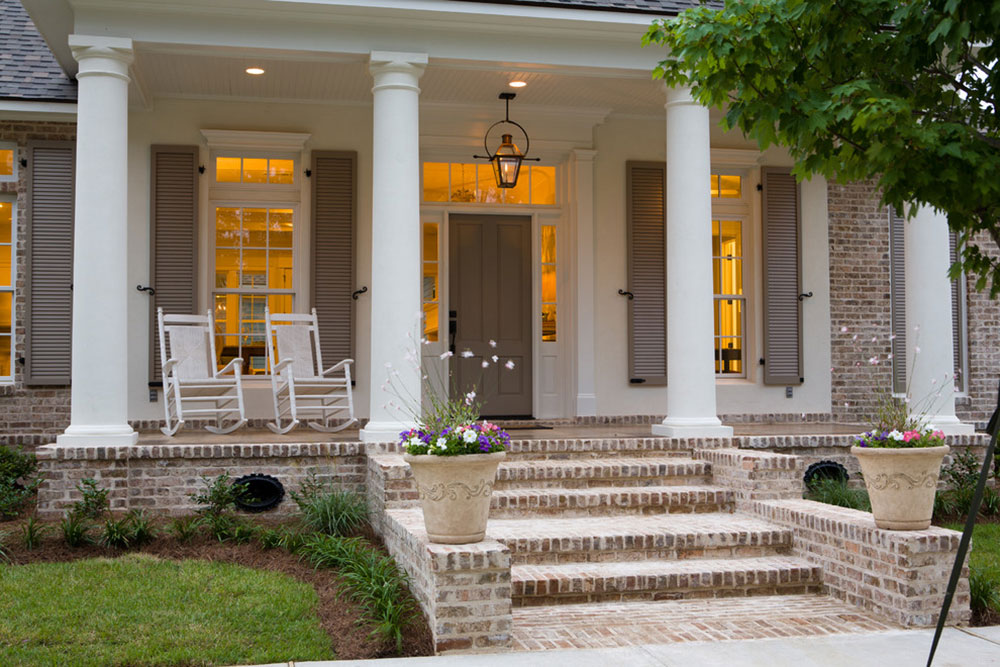 Difference Between a Porch, Balcony, Porch, Patio, and Deck 12 The Difference Between a Veranda, Balcony, Porch, Patio, and Deck