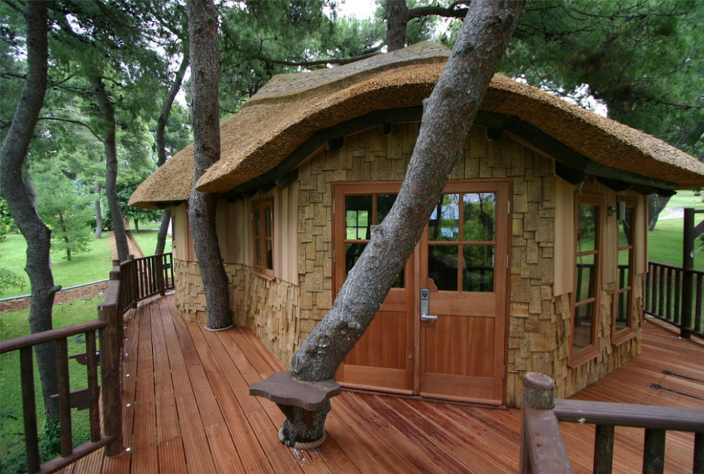 Image-9-9 Cool Tree House Design Ideas to Build (44 Images)