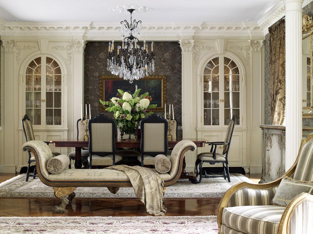 Colonial style interior design decoration ideas 3 colonial style interior design decoration ideas