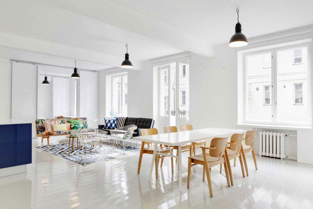 Guiding principles Scandinavian design, history, furniture and modern ideas