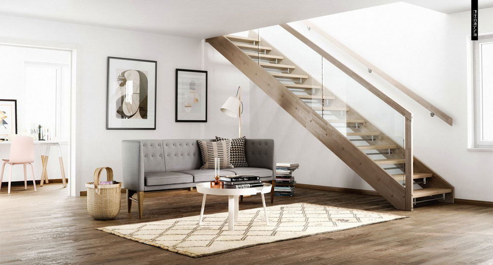 Natural elements Scandinavian design, history, furniture and modern ideas