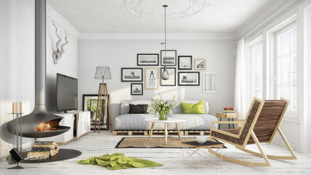 Textilien1 Scandinavian design, history, furniture and modern ideas