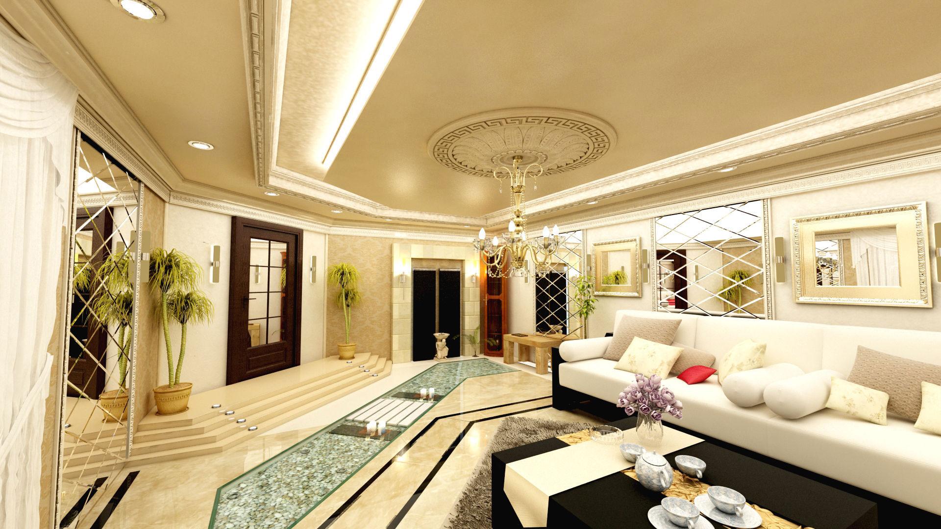 Guiding Principles1 Arabic interior design, decor, ideas and photos