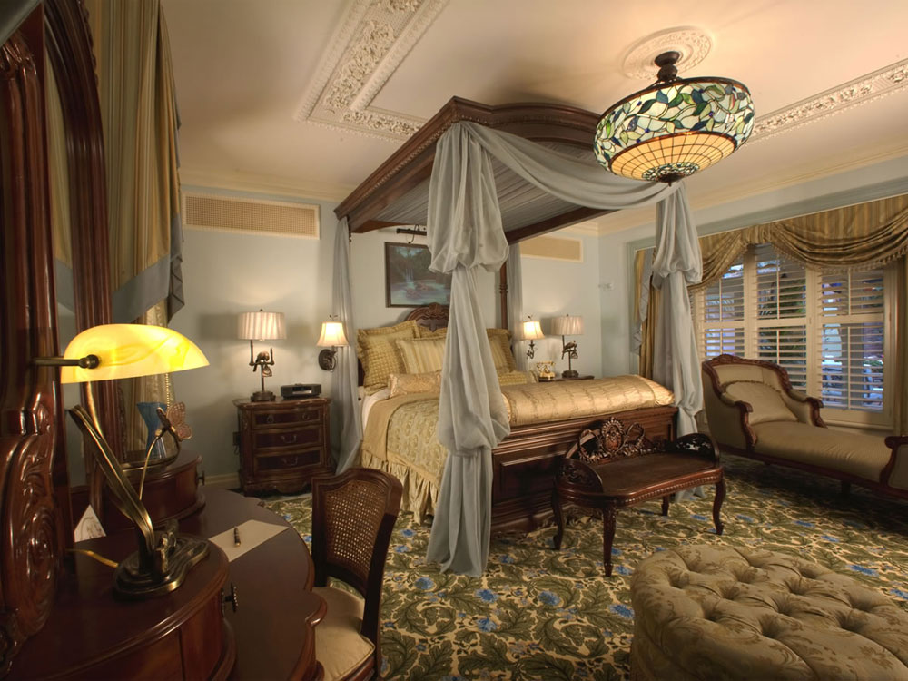 Color1 Victorian Interior Design Style, History and Home Interiors