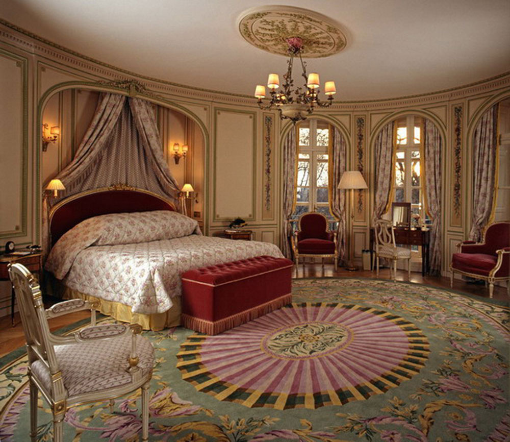 Wallpaper-and-Color Victorian Interior Design Style, History, and Home Interiors