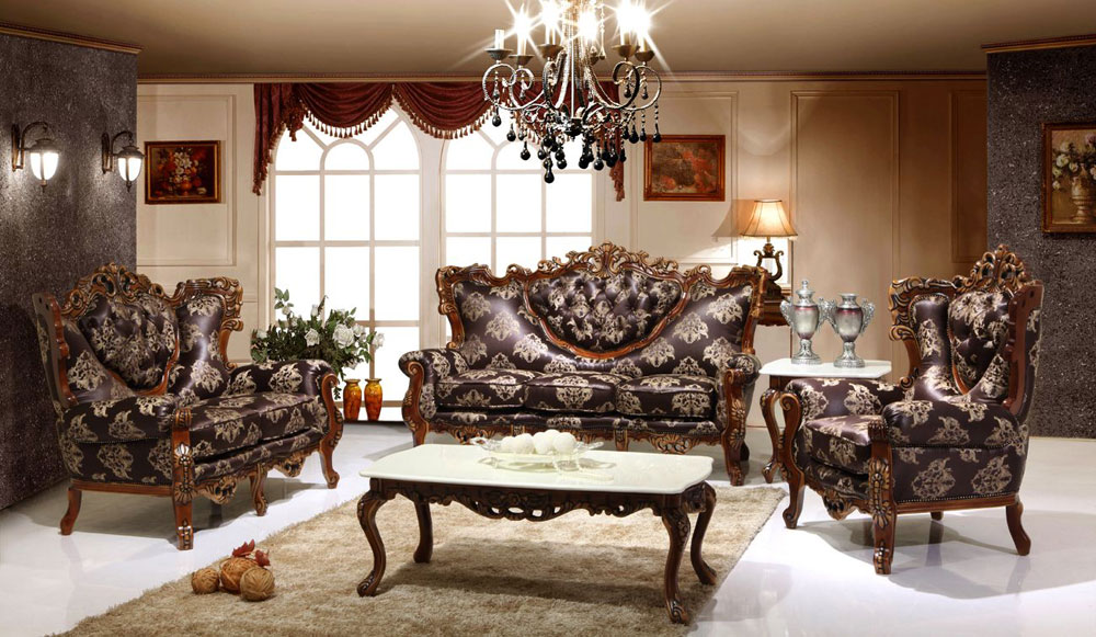 Furnishings and décor Victorian interior design style, history and interior design
