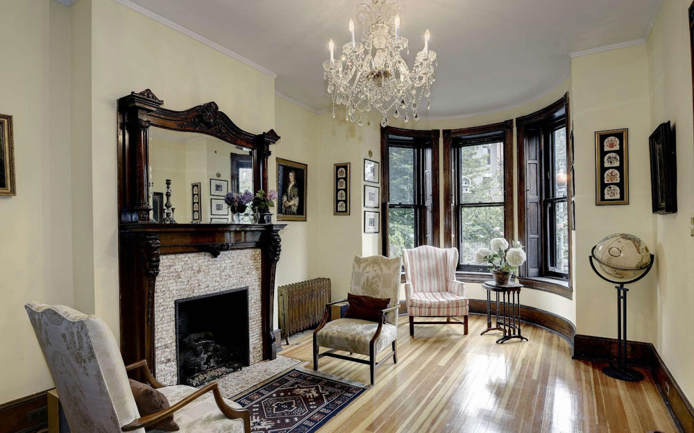 Mantelpiece and Fireplaces Victorian Interior Design Style, History, and Interiors