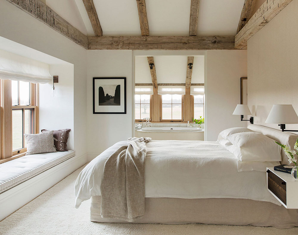 Modern-Farmhouse-Bedroom-Decor Why your bedroom decoration could be more important than you think