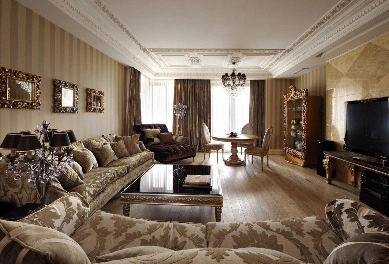 Art Nouveau-interior-design-with-its-style-decor-and-colors-6 Art Nouveau-interior design with its style, decor and colors