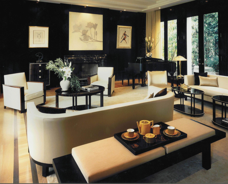 Art Nouveau-interior-design-with-its-style-decor-and-colors-5 Art Nouveau-interior design with its style, decor and colors