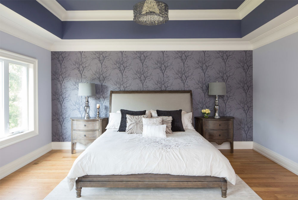 Image-15-6 Tray Ceiling Design Ideas: How to Decorate and Paint Them