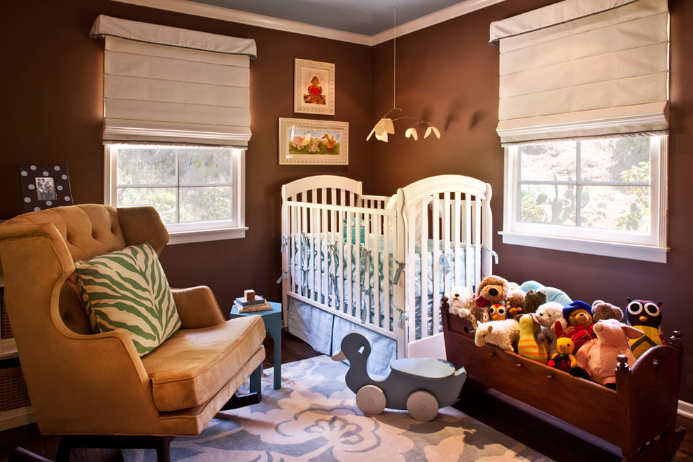 Color-psychology-for-baby-room-10 color-psychology for baby-room