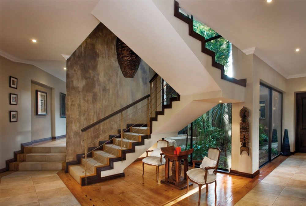 Image-5-8 Stair walls decoration ideas