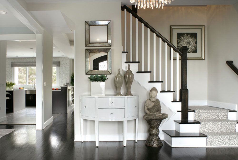 Image-15-8 Stair walls decoration ideas