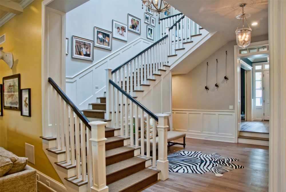 Image-9-8 Stair walls decoration ideas