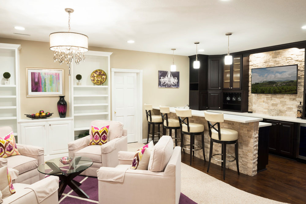 Basement-makeover-ideas-for-a-cozy-house9 basement-makeover-ideas for a cozy home