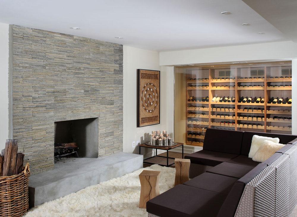 Basement makeover ideas for a cozy home 12 basement makeover ideas for a cozy home