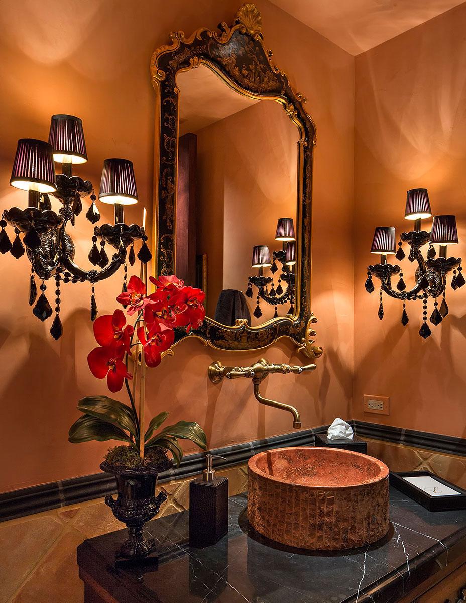 Elegant-Mansion-6 Elegant mansion designed by Urban Design Associates