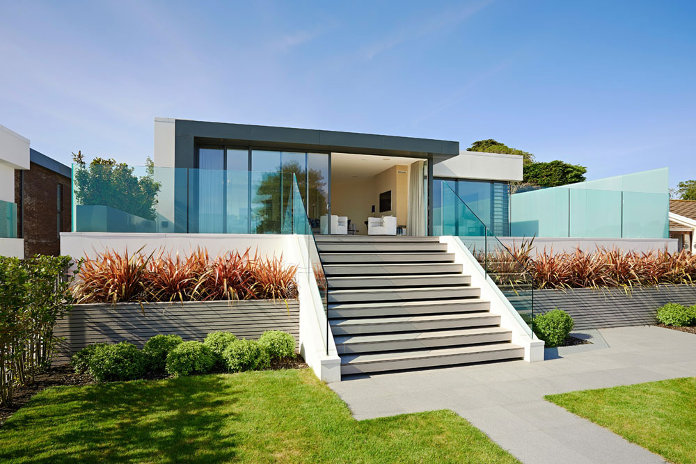 A-pair-of-modern-English-houses-4 A pair of modern English houses with beautiful interiors