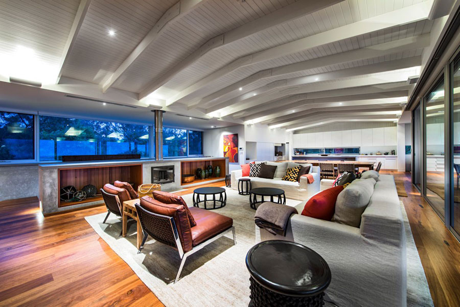 13 Contemporary Masterpiece Eagle Bay Residence Designed by Paul Jones