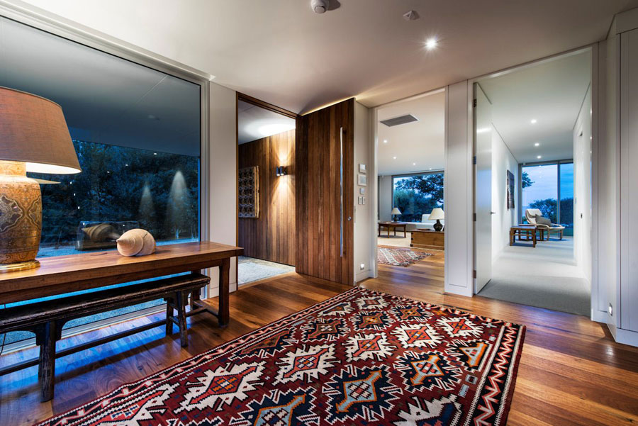 9 Contemporary Masterpiece Eagle Bay Residence Designed by Paul Jones