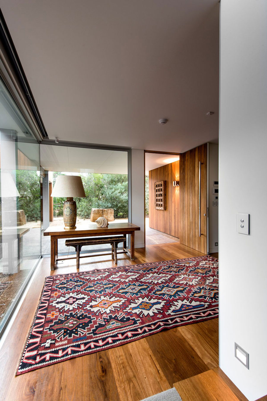 8 Contemporary Masterpiece Eagle Bay Residence Designed by Paul Jones