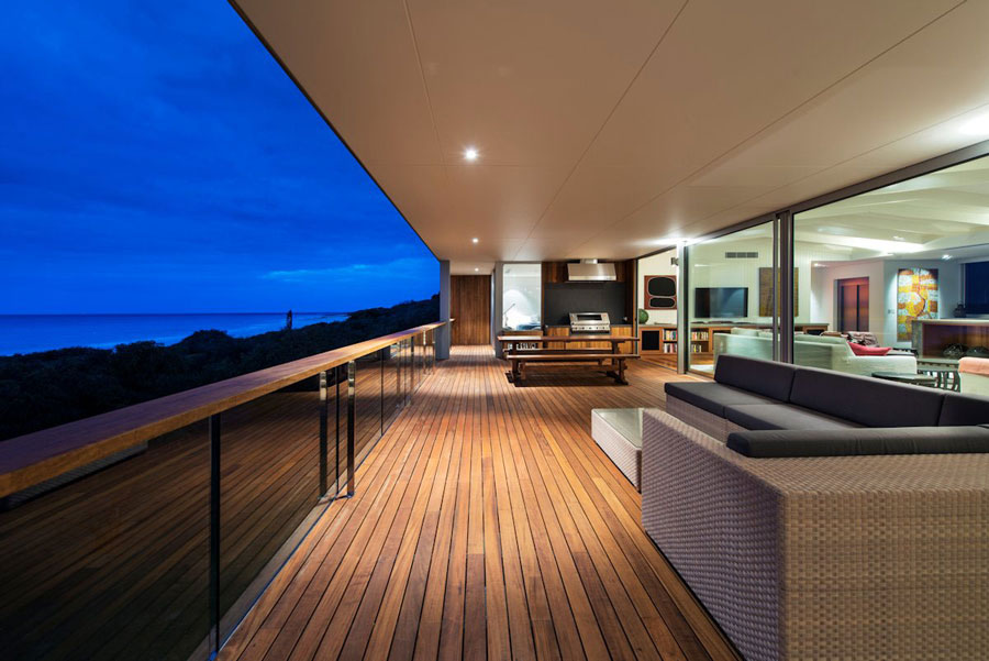 20 Contemporary Masterpiece Eagle Bay Residence Designed by Paul Jones