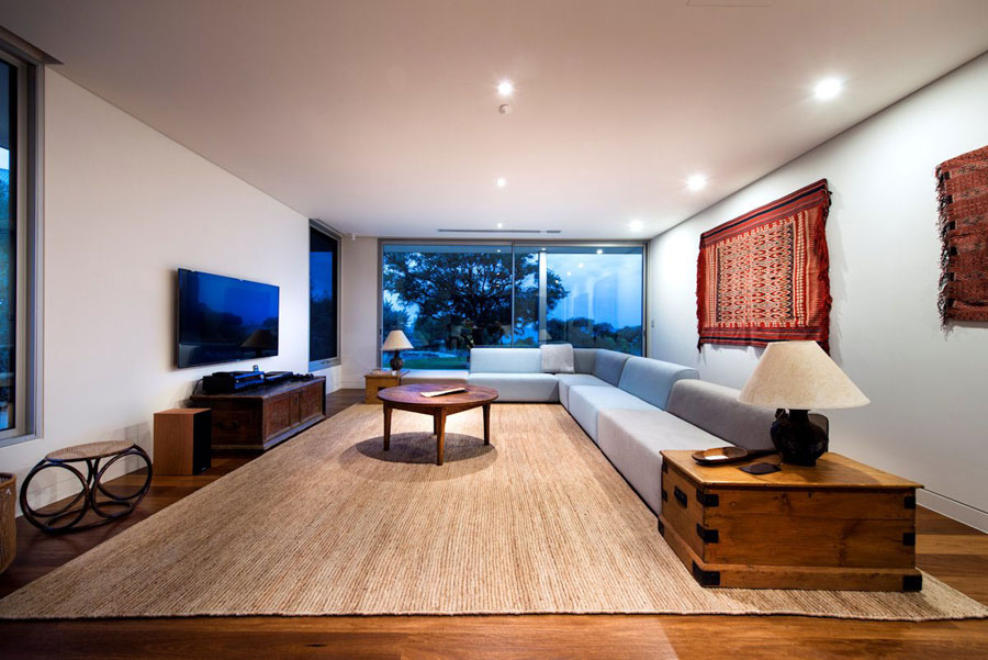 16 Contemporary Masterpiece Eagle Bay Residence Designed by Paul Jones