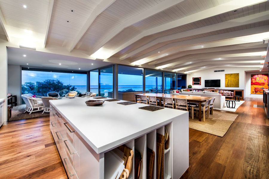 19 Contemporary Masterpiece Eagle Bay Residence Designed by Paul Jones