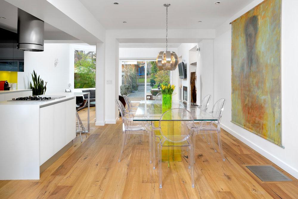 Erskine-by-Upside-Development Futuristic house designs: furniture and home decor