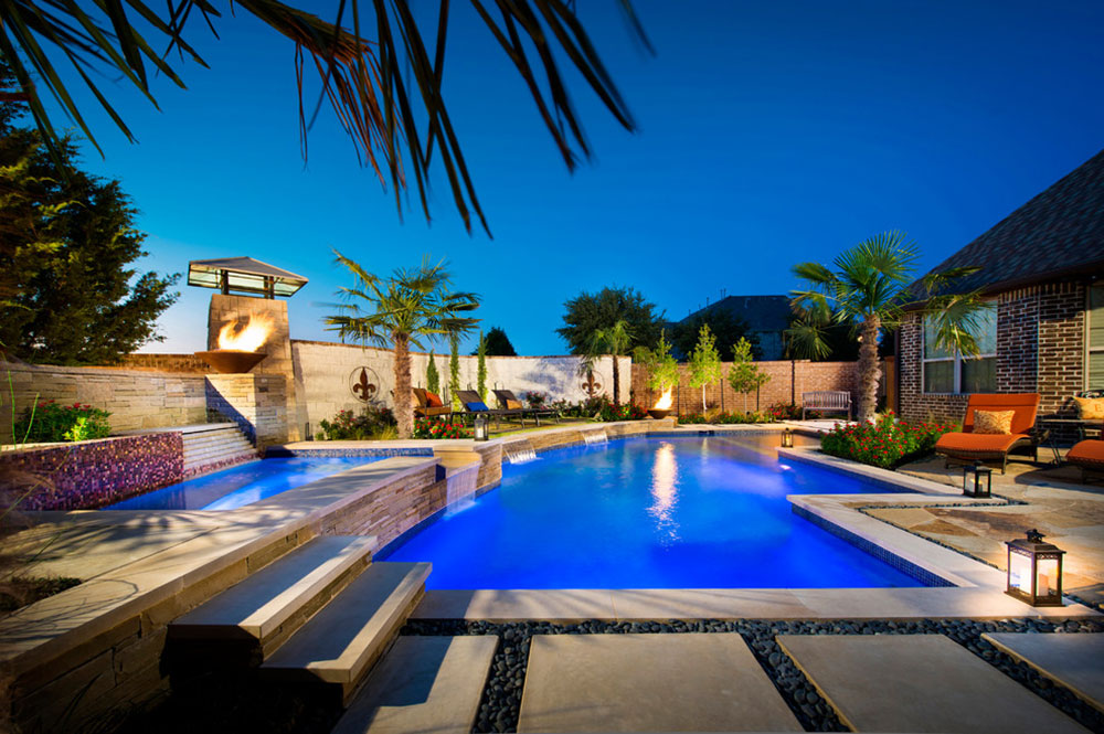 Advantages and disadvantages of a swimming pool in your garden6 advantages and disadvantages of a swimming pool in your garden