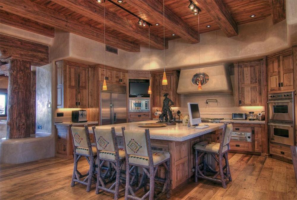 Cortona-Kitchen-by-Hamilton developer Ranch Style Homes Interior and exterior ideas for a modern home