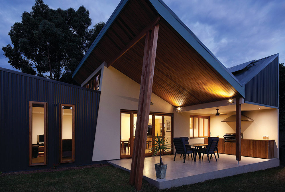 Rosanna-by-Maxa-Design Modern architecture: Modern buildings with cool architecture
